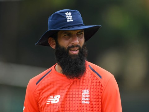 'I love the way he plays' – Moeen Ali pays tribute to England captain Eoin Morgan ahead of Sri Lanka series