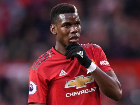 Manchester United chiefs against Paul Pogba sale due to financial fears