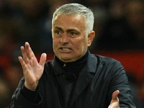 Massimiliano Allegri contacted to take over from Jose Mourinho at Manchester United