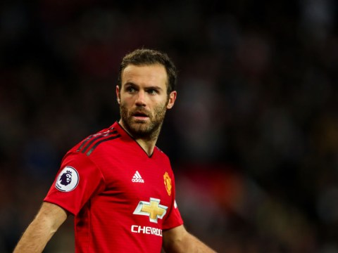 Juan Mata tells Jose Mourinho how Manchester United should approach Chelsea showdown