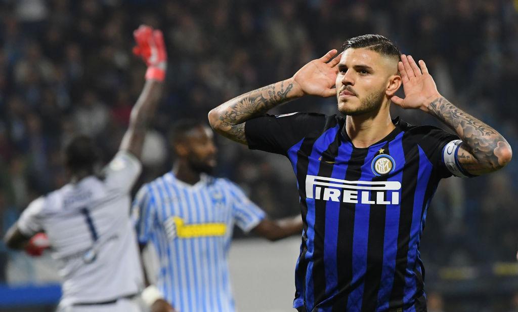 Chelsea prioritise Mauro Icardi transfer to replace Alvaro Morata