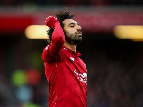 Liverpool hero Robbie Fowler speaks out on Mohamed Salah form