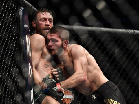 Daniel Cormier explains why Khabib Nurmagomedov will always beat Conor McGregor