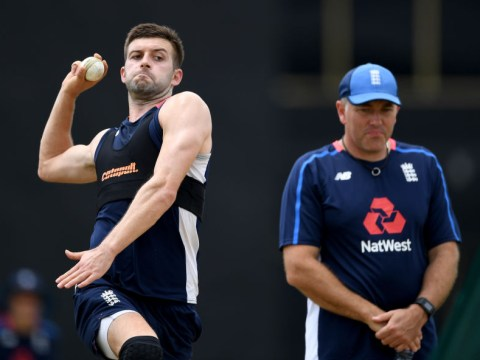 Mark Wood to unveil new run-up in England's ODI series against Sri Lanka