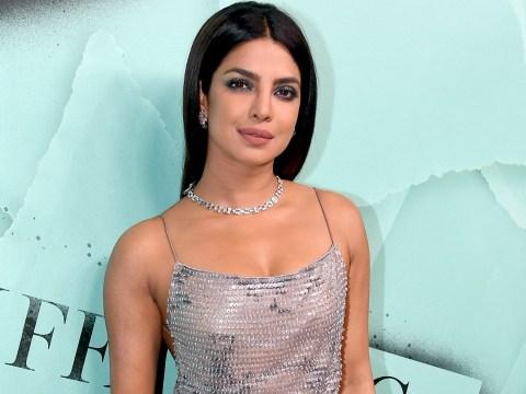 Priyanka Chopra reveals her wedding dress will be 'cute and comfortable' ahead of Nick Jonas nuptials
