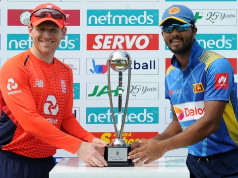 Where to listen to England vs Sri Lanka after Test Match Special loses rights to winter tour