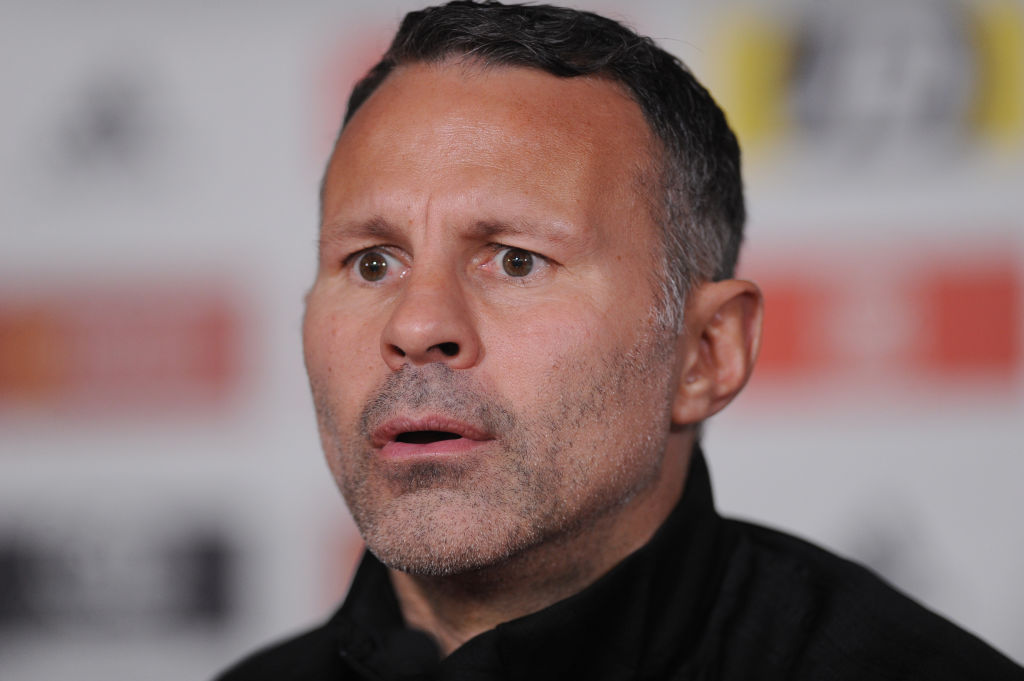 Ryan Giggs rates Manchester United's chances against Chelsea