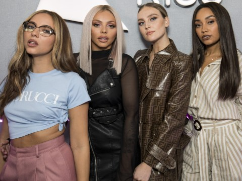When are Little Mix tickets on sale for their 2019 UK tour LM5?