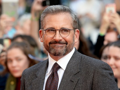 Is now the time for political satire? That's 'for the people to decide', says Steve Carell