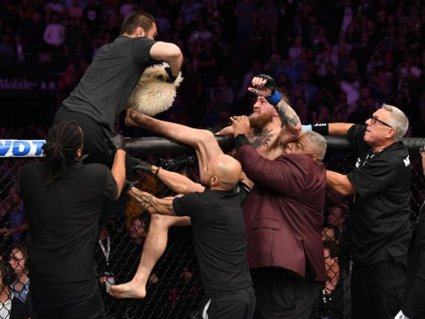 Nevada Athletic Commission regret releasing Conor McGregor's UFC 229 purse after ban extended