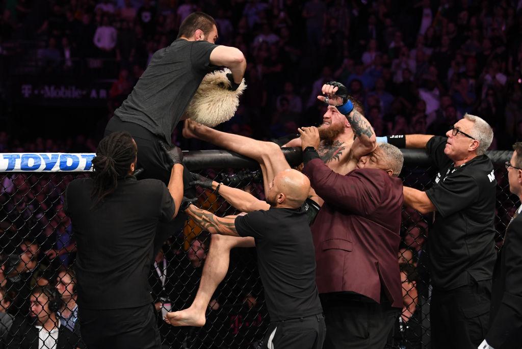 Conor McGregor and Khabib Nurmagomedov defiant in responses to bans for UFC 229 brawl