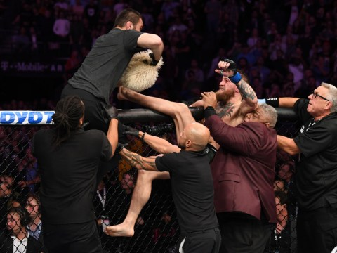 Conor McGregor and Khabib Nurmagomedov defiant in responses to bans for UFC 229 brawl
