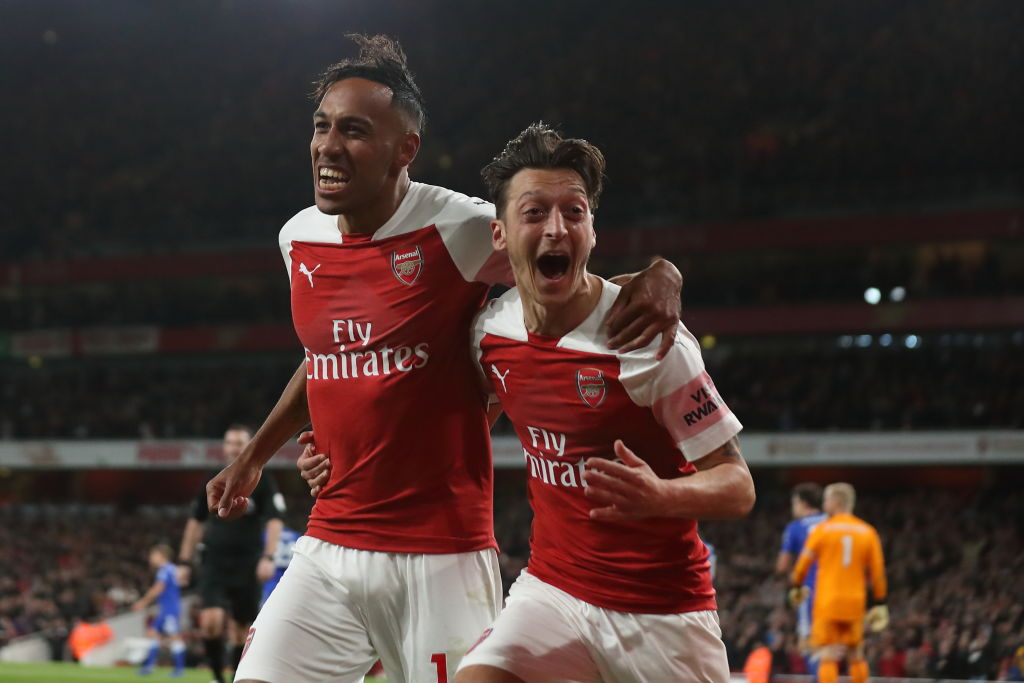 Sporting Lisbon vs Arsenal TV channel, live stream, time, odds and team news