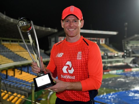 England backed to win World Cup despite suffering heaviest ODI defeat against Sri Lanka