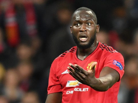 Romelu Lukaku feels 'let down' by Jose Mourinho after being dropped for Everton clash