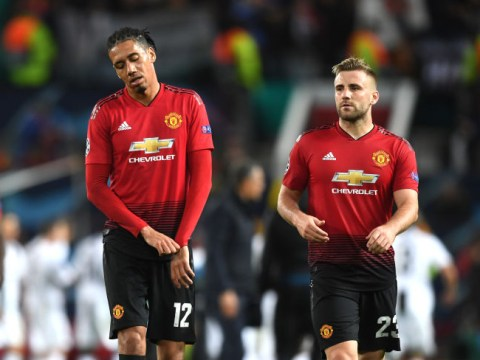 Manchester United board decide punishment for group of 'mutineers'