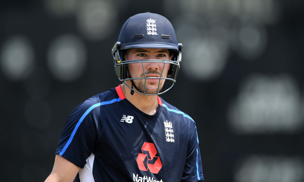 'I've wanted this since I was two-years-old' – England Test hopeful Rory Burns