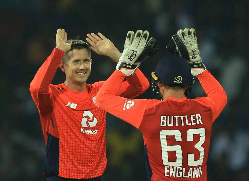 Joe Denly reflects on incredible England comeback and reveals Test ambitions