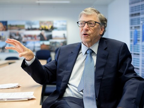 Bill Gates reveals his 'greatest mistake' while boss at Microsoft