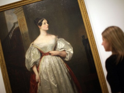 Celebrate Ada Lovelace Day 2018 with these facts about the mathematician
