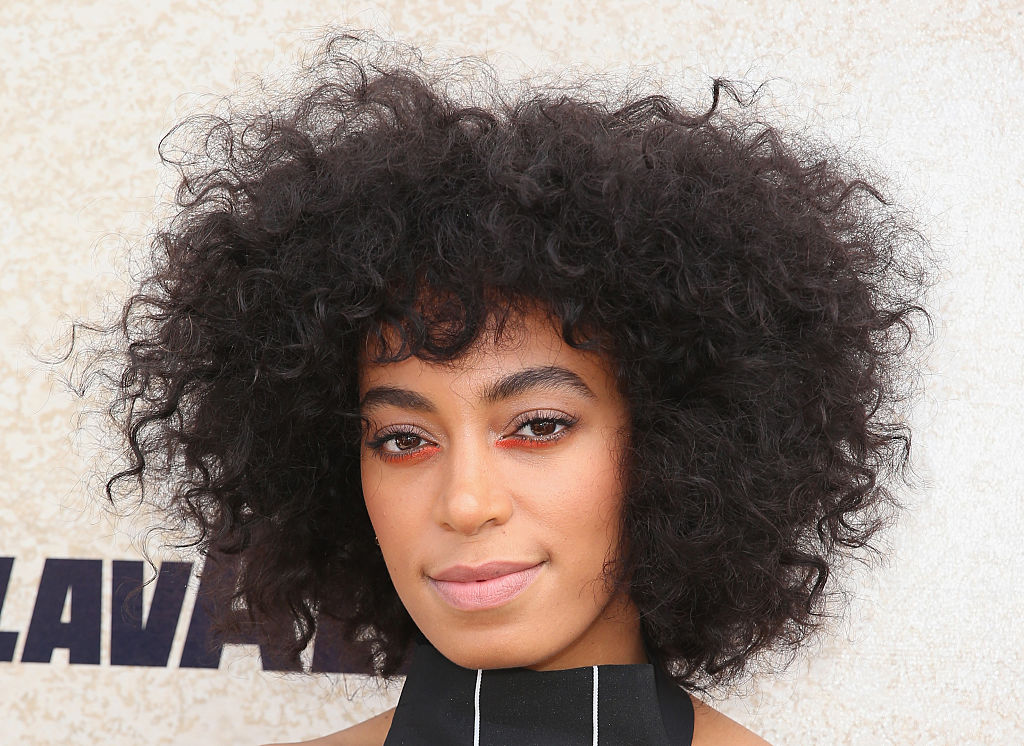 Curious solange knowles sex videos very pity