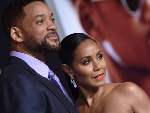 Will Smith 'learned the definition of unconditional love' from his 'ride or die chick' Jada