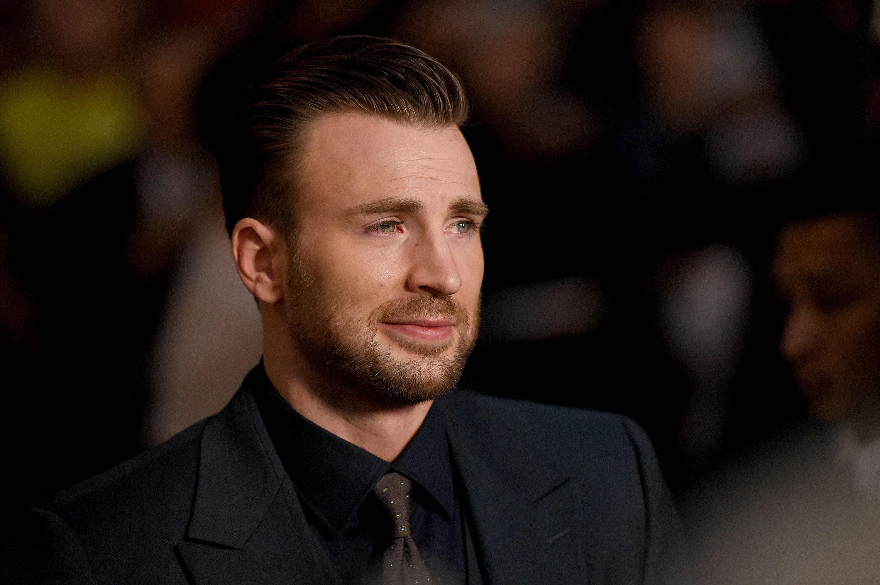 Chris Evans to star in new murder mystery Knives Out after bidding farewell to Captain America