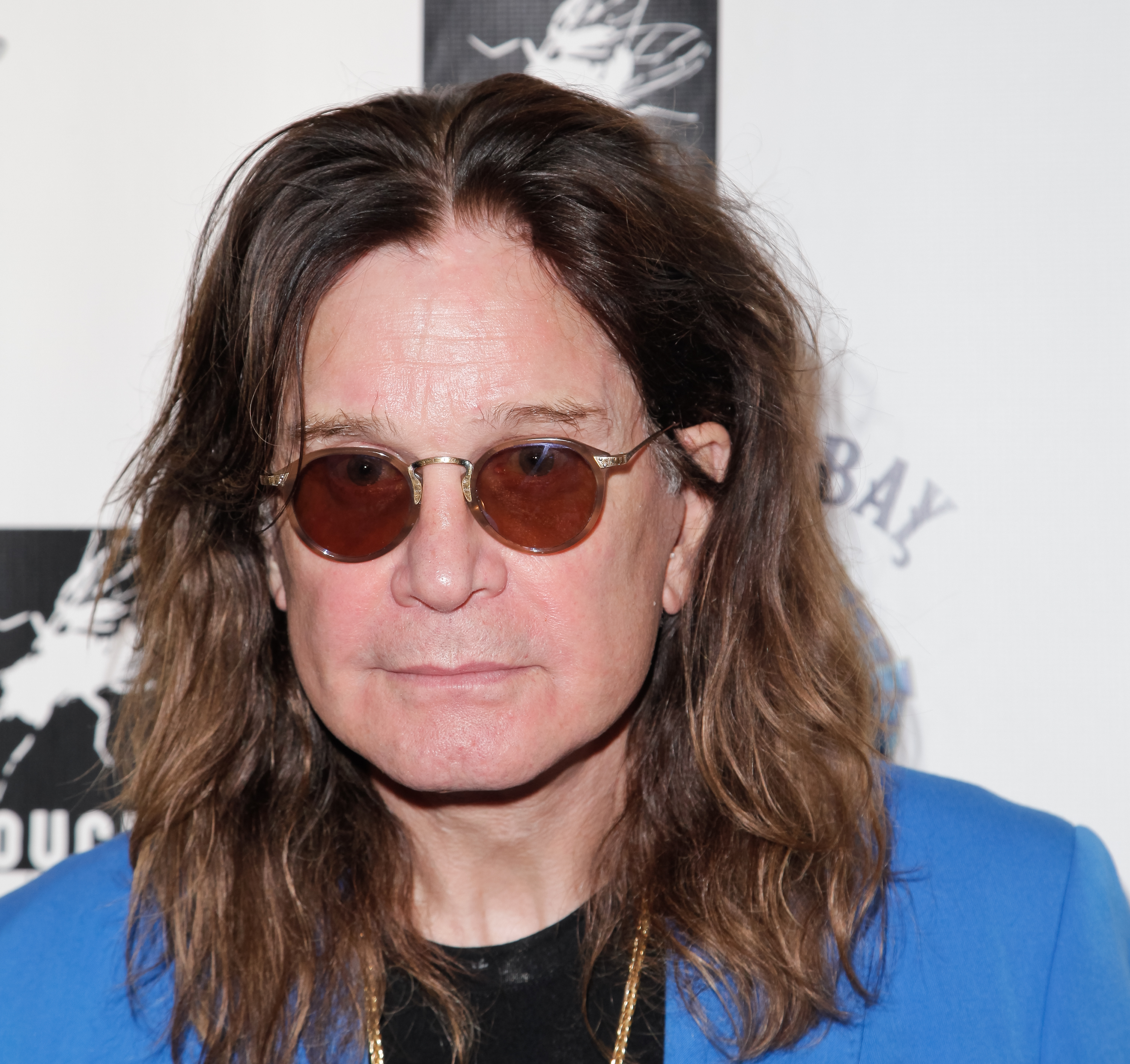 Ozzy Osbourne hospitalised with infection as he cancels concert