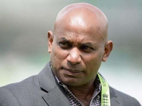 Sri Lanka hero Sanath Jayasuriya charged with breaching ICC anti-corruption code