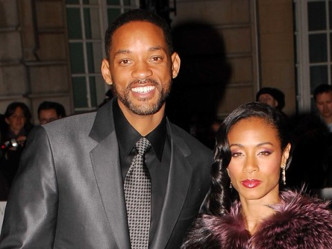 Will Smith spent three years planning Jada's 40th to 'lift her out of midlife crisis' – it backfired spectacularly