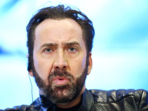 Hey DC, Nicolas Cage is totally ready to play Superman villain Lex Luthor