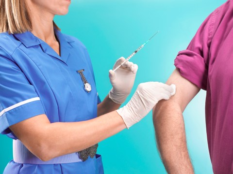 How effective is a flu jab and how long does it last?