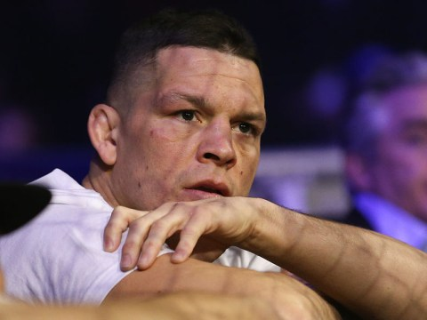 Dana White 'not interested' in offering Nate Diaz another UFC comeback
