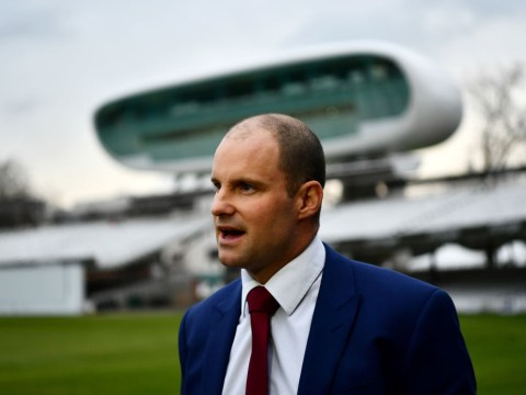 Andrew Strauss steps down as England director of cricket as wife battles cancer