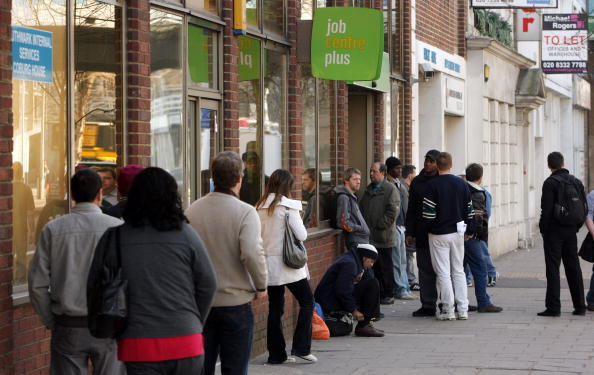 Half of universal credit claimants 'struggling to keep a roof over their head'