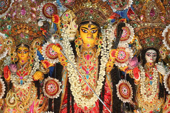 Happy Navratri wishes, greetings, messages and images for the 2018 dates