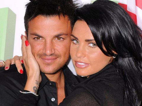 Katie Price 'felt like Peter Andre had a habit of trashing her' to build up his career as 'he begs her to stay in rehab'