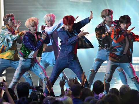 BTS drop new trailer for Burn The Stage: The Movie right as they announce new single Waste It On Me