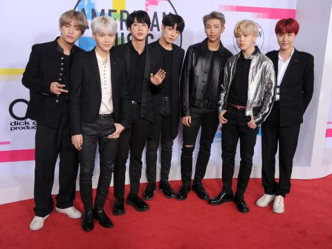 BTS Burn The Stage UK release date and where to get tickets for the movie