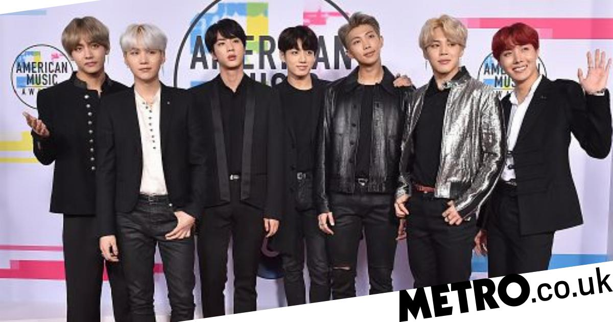 BTS ARMY oppose petition to disband over military service issue