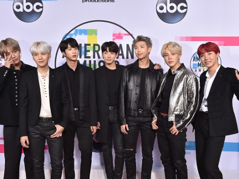 BTS's agency Big Hit Entertainment confirm new boyband will debut in 2019