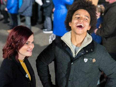 What time and channel is the Blue Peter live 60th anniversary show on?