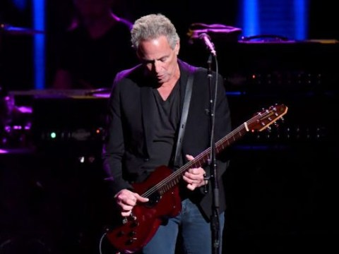 Lindsey Buckingham 'sues Fleetwood Mac for $14m' in lost earnings for secretly replacing him on tour