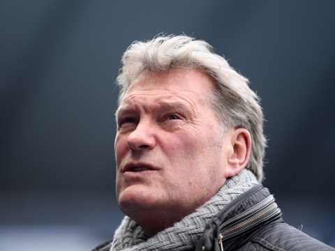 Glenn Hoddle remains in 'serious condition' after suffering heart attack at BT Sport studio