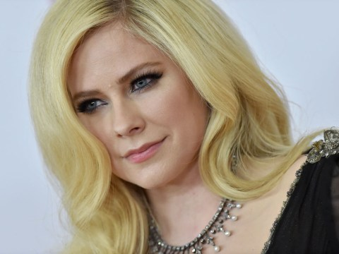 Avril Lavigne spent 'two f**king years in bed' during Lyme Disease battle that made her feel close to death