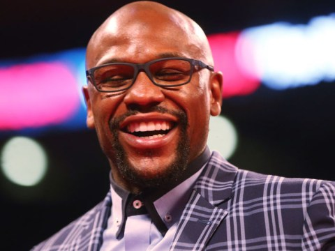 Floyd Mayweather wants to fight Khabib Nurmagomedov and Conor McGregor in 2019