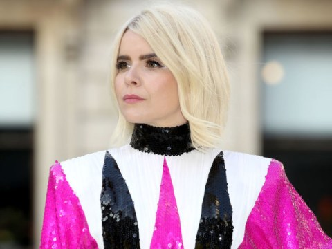Paloma Faith joins Batman's world as villain in new Alfred prequel series