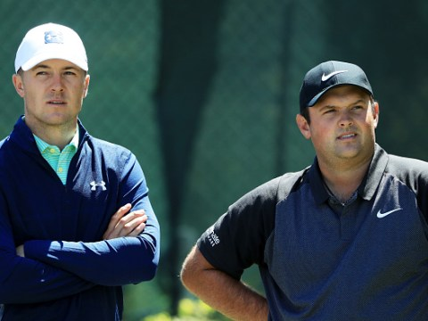 Patrick Reed claims Jordan Spieth refused to play with him at 2018 Ryder Cup