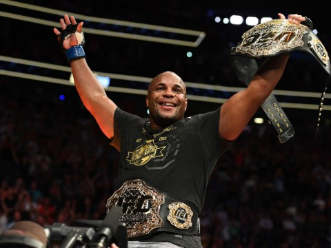 UFC 230 fight card, date and odds as Cormier vs Lewis headlines and Poirier vs Diaz is off