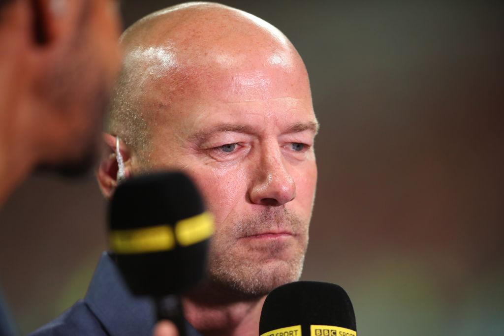 Alan Shearer delivers Premier League title prediction and piles pressure on Man Utd manager Jose Mourinho